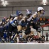 Multimedia: Arch Rival Roller Girls