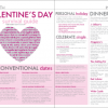 Valentine's Day survival guide