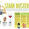 Indepth: Stain Busters