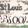St. Louis in bloom
