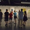 Meramec gallery opens faculty exhibit