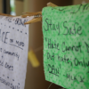 One 'peace' at a time: the Clothesline for Peace Project