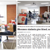 Meramec students give blood, save lives