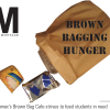 Brown Bagging Hunger