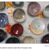 Empty bowls fill up for charity