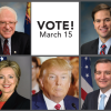 Missouri presidential preference primary comes in at full swing