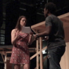 'Noises Off': Auditions Take Off