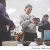 Empty Bowls Luncheon serves the hungry