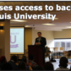 2+SLU increases access to bachelor degree from Saint Louis University
