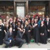 Meramec choir's prelude to Carnegie Hall