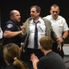 Q & A with adjunct instructor assaulted at Oct. 19 board meeting