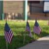 Meramec Breaks Out the Red, White and Blue
