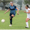 Women's Soccer Season Ends with Defeat in Semifinals