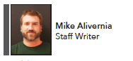 mike alivernia